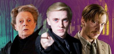 Harry Potter: Die geheime Bedeutung hinter den Figurennamen
