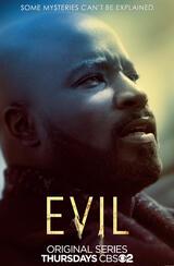 Evil - Staffel 1 - Poster