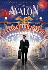 Avalon - Poster