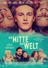Die Mitte der Welt - Poster