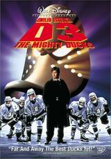 Mighty Ducks 3 - Jetzt mischen sie die Highschool - Poster