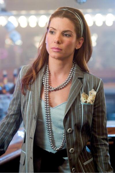 Miss Undercover 2 - fabelhaft und bewaffnet mit Sandra Bullock