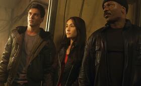 Mission: Impossible 3 mit Jonathan Rhys Meyers, Ving Rhames und Maggie Q - Bild 12