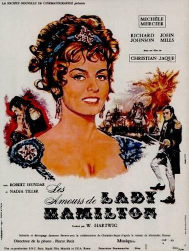 Lady Hamilton - Zwischen Schmach und Liebe