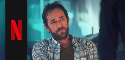 Luke Perry in Riverdale
