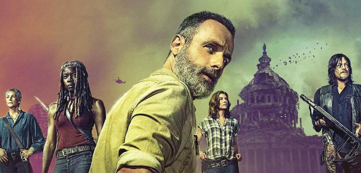 10 Jahre The Walking Dead: Die besten und schlechtesten Staffeln der Horrorserie