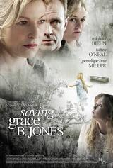 Saving Grace B. Jones - Poster