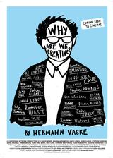 Why Are We Creative? - Poster