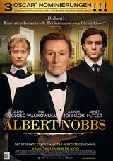 Albert Nobbs - Poster
