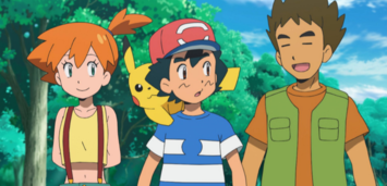 Bild zu:  Pokemon