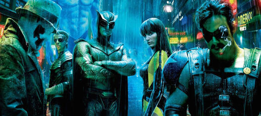 Watchmen+serie+cast