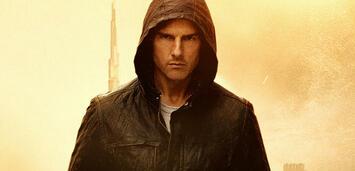 Bild zu:  Mission: Impossible 4 mit Tom Cruise
