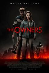 The Owners - Poster