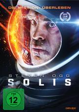 Solis - Poster