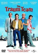 Das Traumteam - Poster