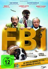 FBI - Female Body Inspectors