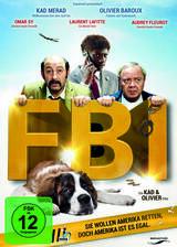 FBI - Female Body Inspectors - Poster