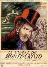 Der Graf von Monte Christo - 2. Teil: Die Vergeltung - Poster