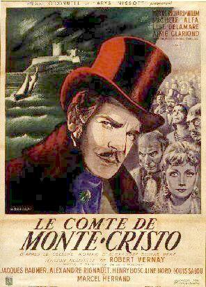 Der Graf von Monte Christo - 2. Teil: Die Vergeltung - Bild 1 von 1