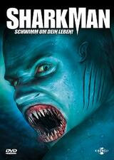 Sharkman - Poster