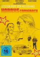 Harrys Comeback - Letzter Puff vor Helgoland
