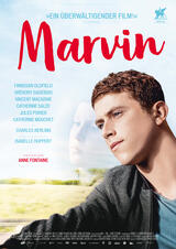 Marvin - Poster