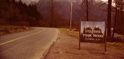 Auf dem Weg zurück nach Twin Peaks
