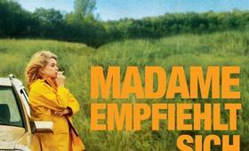 Madame empfiehlt sich - Poster - Bild 1