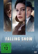 Falling Snow - Zwischen Liebe und Verrat - Poster