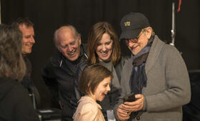 BFG - Big Friendly Giant mit Steven Spielberg, Kathleen Kennedy, Frank Marshall und Ruby Barnhill - Bild 1