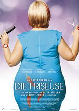 Die Friseuse - Poster