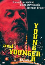 Younger And Younger - Poster