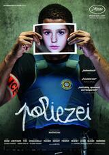 Poliezei - Poster