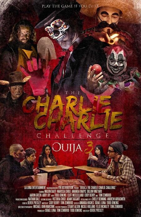 Das Ouija Experiment 5