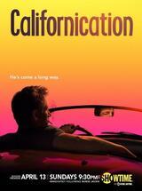 Californication - Staffel 7 - Poster