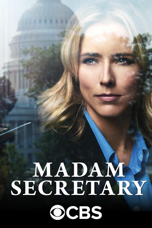 Madame Secretary Staffel 1