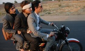 Darjeeling Limited mit Adrien Brody, Owen Wilson und Jason Schwartzman - Bild 2