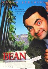 Bean - Der ultimative Katastrophenfilm - Poster