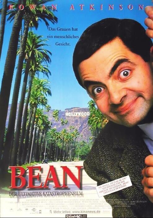 Bean - Der ultimative Katastrophenfilm - Bild 2 von 8