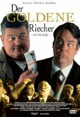 Der goldene Riecher - Poster