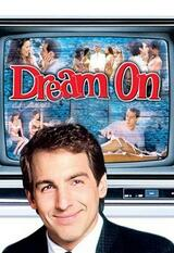 Dream On - Poster