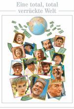 Eine total, total verrückte Welt Poster