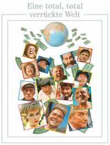 Eine total, total verrückte Welt - Poster