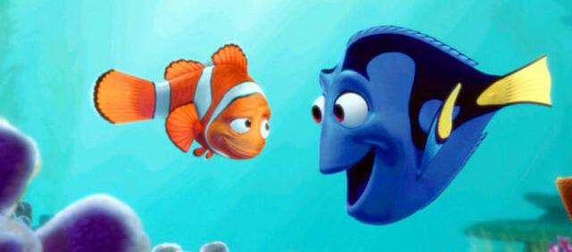 Findet Nemo heute um 20:15 bei RTL