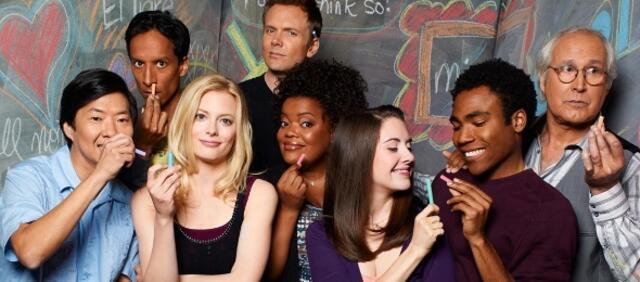 Cool! Cool cool cool: Community bekommt eine vierte Staffel
