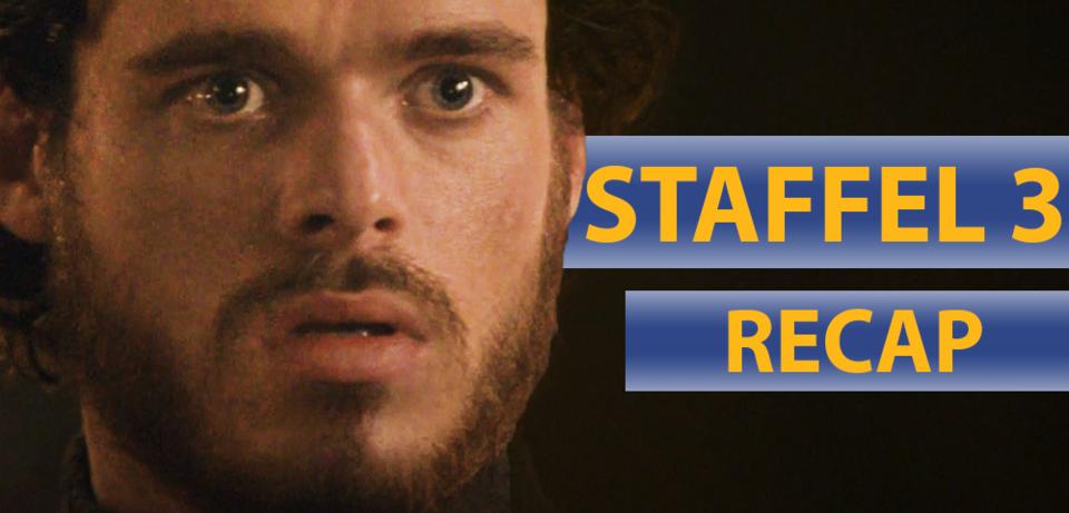 Game of Thrones Staffel 3 im Video-Recap