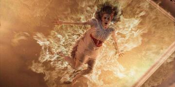 Supernatural: Azazel tötet Mary