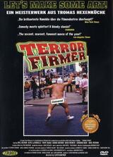 Terror Firmer - Poster
