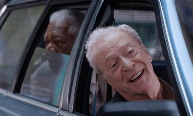 Abgang mit Stil mit Morgan Freeman und Michael Caine - Bild 8