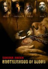 Brotherhood of Blood - Poster